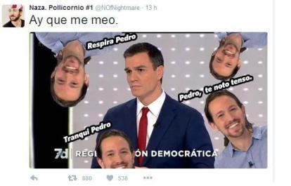 meme sanchez
