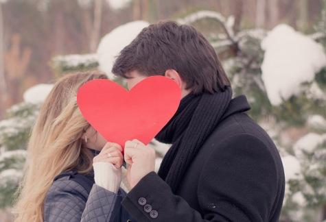 Foto enamorado blog